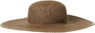 O'Neill Women's Waterfront Floppy Straw Hat