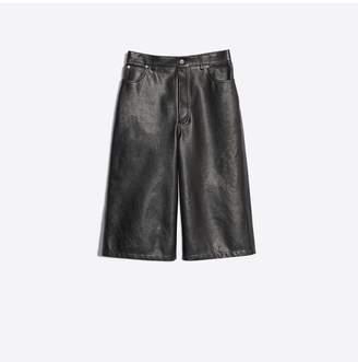 Balenciaga Capri Shorts