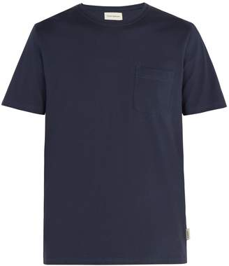 Oliver Spencer Ollie cotton-jersey T-shirt