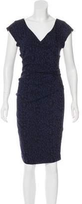 Nicole Miller Beckett Sheath Dress w/ Tags