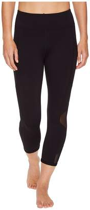 Lorna Jane Step Up Core 7/8 Tights Women's Casual Pants