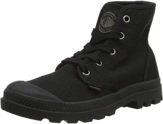 Palladium Women's Pampa Hi Canvas Boot