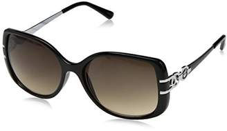 Rocawear Women's R3199 OX Square Sunglasses