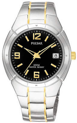 Pulsar Mens Sport Watch PXH172