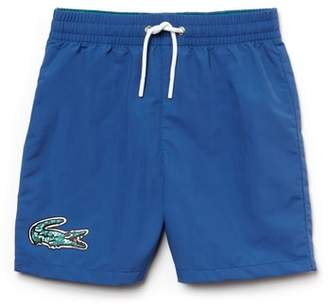 Lacoste Classic Plain Solid Trunks