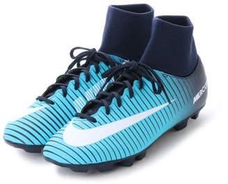 Nike (ナイキ) - ナイキ NIKE ジュニア サッカー スパイクシューズ ジュニア マーキュリアル ビクトリー VI DF HG-V 917785404