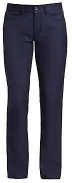 Saks Fifth Avenue Men's COLLECTION Wool Five-Pocket Pants