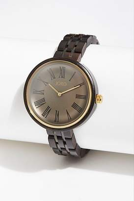 Jord Cassia Wood Watch