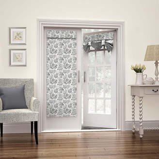 Waverly Charmed Life Rod-Pocket Door Panel
