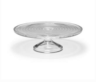 Mikasa Footed Cake Plate