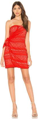 Free People Oceanside Mini Dress