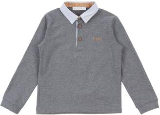 Alviero Martini Polo shirts - Item 12208211XO