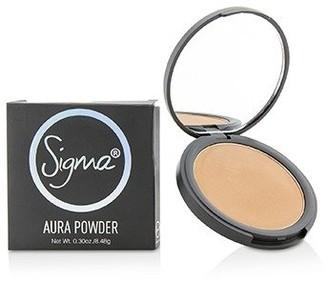 Sigma Beauty Aura Powder Blush - # In The Saddle 8.48g/0.3oz
