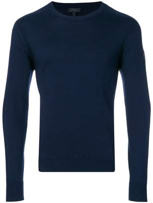 Belstaff Selworthy knitted jumper