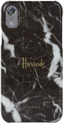 Harrods Marble iPhone X Case