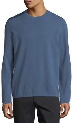 Theory Fine Bilen MX Long-Sleeve T-Shirt