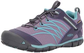 Keen Unisex Chandler CNX WP Hiking Shoe