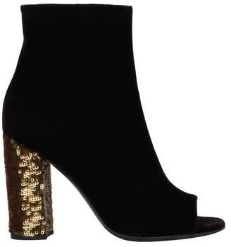 Liliana QUARANTA Ankle boots