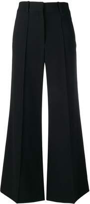 Victoria Beckham wide-leg trousers