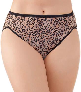 Vanity Fair Illumination High-Cut Panties - 13108