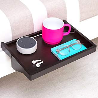 BedShelfie The Original Bedside Shelf - 9 Colors / 2 Sizes - AS SEEN ON Business Insider (Regular Size