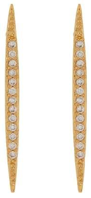 Jules Smith Designs Delta Stud Earrings