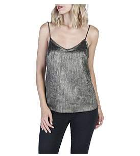 Paige Cicely Metallic Camisole