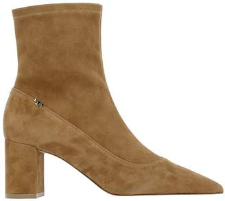 8eb746617 Tory Burch Heeled Booties Shoes Women