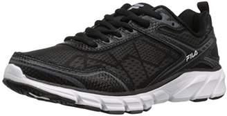 Fila Women's Memory Granted Running Shoe $36.50 thestylecure.com