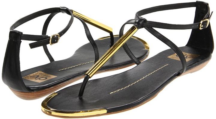 DV by Dolce Vita - Archer (Black) - Footwear