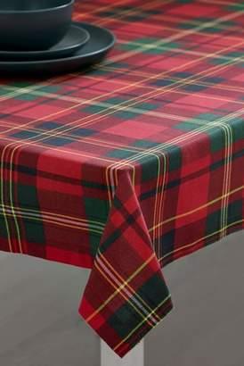Next Tartan Table Cloth