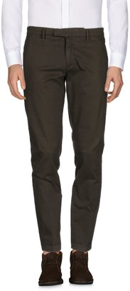 Siviglia WHITE Casual pants - Item 13030767EJ