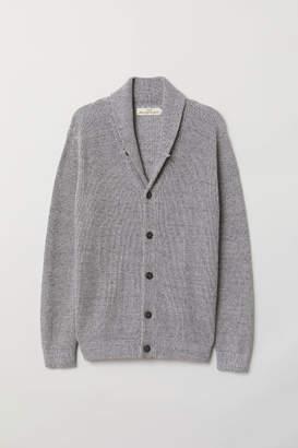 H&M Knit Cardigan - Gray