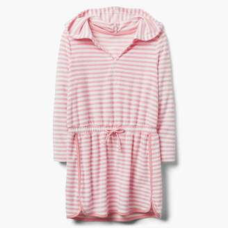 Gymboree Striped Cover-Up