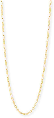 "Tamara Comolli 18K Yellow Gold Eight Chain, 20""L"