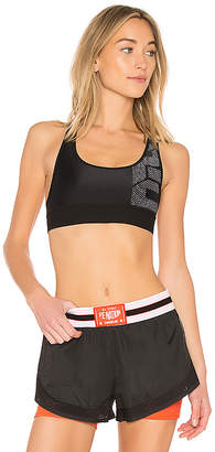 P.E Nation The Hustler Sports Bra