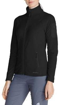 Eddie Bauer Cloud Layer Pro Fleece Full-Zip Jacket
