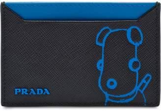 Prada (プラダ) - Prada プラダマリア カードケース