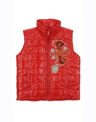 CUSTO GROWING Jackets - Item 41651740KU