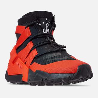 Nike Men's Huarache Gripp Casual Shoes