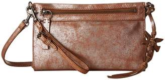 Frye Carson Small Crossbody Cross Body Handbags