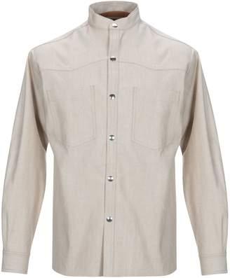 RIBBON Denim shirts - Item 42719743GN