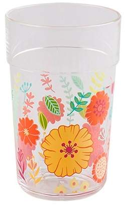 Circo Tall Tumbler - Flowers $1.79 thestylecure.com