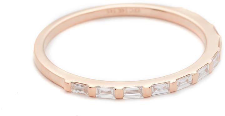 14k Gold Eternity Ring