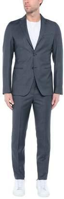 0909 FATTO IN ITALIA Suit
