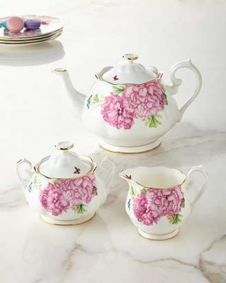 Royal Albert Miranda Kerr for 3-Piece Friendship Tea Set