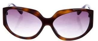 Paul Smith Frame Gradient Sunglasses