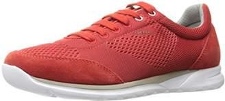 Geox Men's M Damian 4 Fashion Sneaker