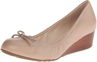 Cole Haan Women's Tali Grand Lace Wedge Pumps