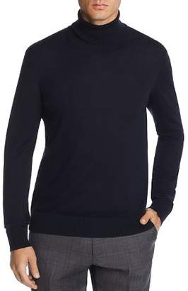 Bloomingdale's The Men's Store at Merino Wool Turtleneck Sweater - 100% Exclusive
